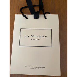 ジョーマローン(Jo Malone)のジョーマローン ロンドン ショップ袋(ショップ袋)