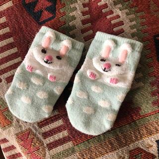 popup socks 赤ちゃん靴下@a23(靴下/タイツ)