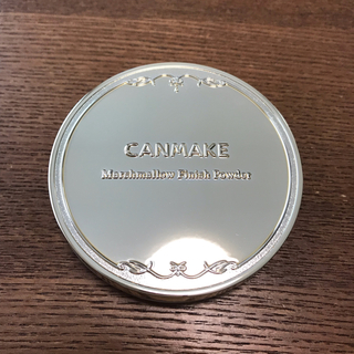 CANMAKE - CANMAKE マシュマロフィニッシュパウダー