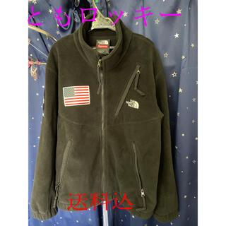 Supreme - supreme 17ss north face fleece jacket