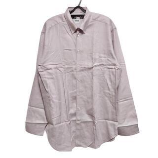 アルマーニ コレツィオーニ(ARMANI COLLEZIONI)のアルマーニコレッツォーニ 長袖シャツ 42 -(シャツ)