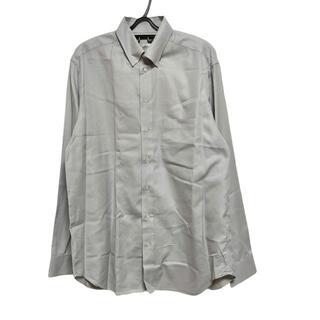 アルマーニ コレツィオーニ(ARMANI COLLEZIONI)のアルマーニコレッツォーニ 長袖シャツ 40 M(シャツ)