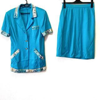 レオナール(LEONARD)のレオナール スカートスーツ レディース -(スーツ)