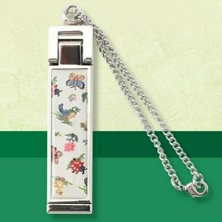 FEILER - フェイラー ハイジ オリジナル バッグフック 【未開封】
