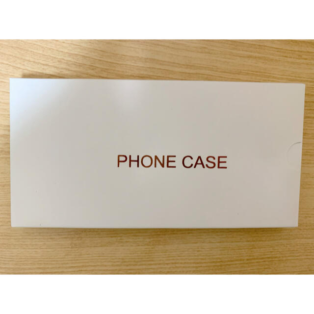 新品 YAYUU iPhone12 ケース iPhone12Pro 透明 カバー スマホ/家電/カメラのスマホアクセサリー(iPhoneケース)の商品写真