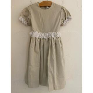 pom ponette - pom ponette ポンポネット ワンピース ドレス サイズ120