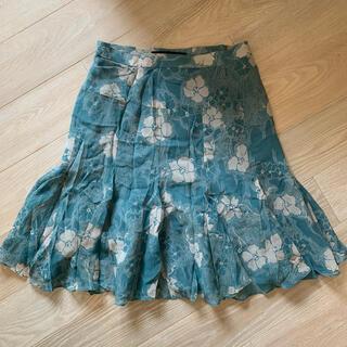 マークジェイコブス(MARC JACOBS)の☆MARC JACOBS  サイズ2 スカート(ひざ丈スカート)