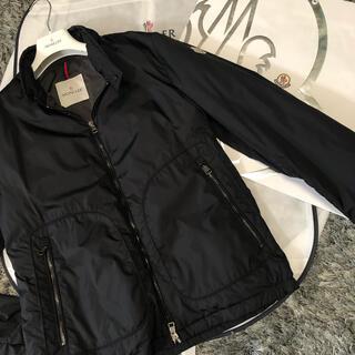 MONCLER - モンクレール 国内正規品 BERARD サイズ3 ブラック 美品