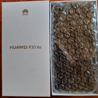 HUAWEI - HUAWEI P30 lite