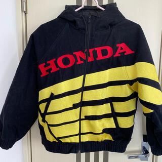シュプリーム(Supreme)のsupreme HONDA ライダースジャケット(ライダースジャケット)
