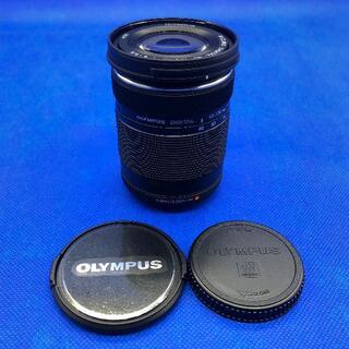オリンパス(OLYMPUS)の望遠レンズ OLYMPUS オリンパス M.ZUIKO 40-150mm R(レンズ(ズーム))