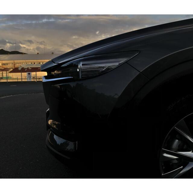 マツダ(マツダ)のmazda cx8 Lパケ 2019年 令和元年モデル 自動車/バイクの自動車(車体)の商品写真