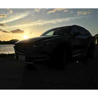 マツダ - mazda cx8 Lパケ 2019年 令和元年モデル