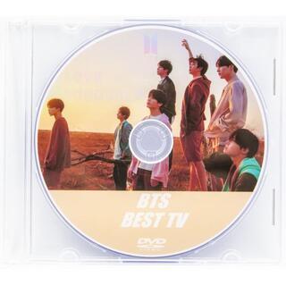★防弾少年団 BEST TV コレクション(全42曲)DVD