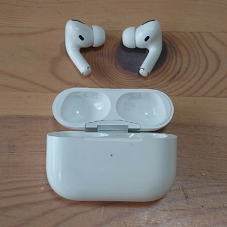 Apple - Apple AirPods Pro エアーポッズプロ正規品