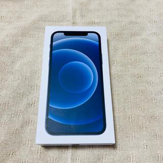 iPhone - iPhone 12 ブラック 64 GB docomo
