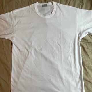 コムデギャルソンオムプリュス(COMME des GARCONS HOMME PLUS)の奇跡のデッド AD1992 COMME des GARCONS homme L(Tシャツ/カットソー(半袖/袖なし))