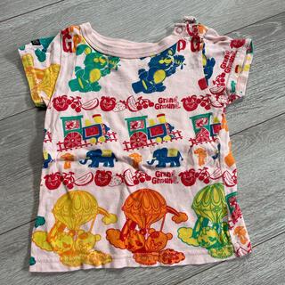 グラグラ(GrandGround)のグラグラ(Tシャツ)