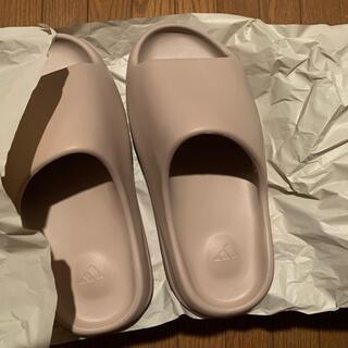 アディダス(adidas)のadidas YEEZY SLIDE PURE 24.5cm(サンダル)
