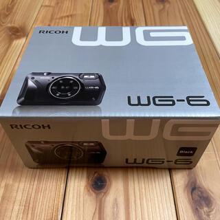 RICOH - RICOH WG-6 リコー デジタルカメラ デジカメ