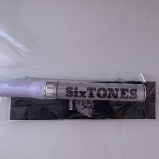 Johnny's - SixTONES ペンライト チェンエラ