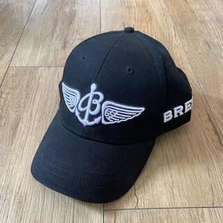 ブライトリング(BREITLING)のブライトリング キャップ 帽子(キャップ)