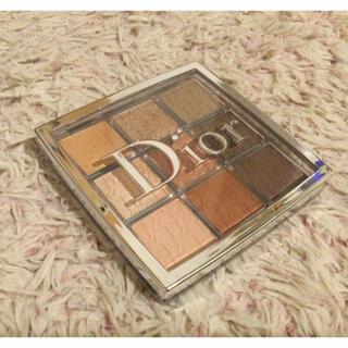 Dior - Dior バックステージ バクステ アイシャドウ