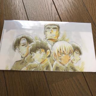小学館 - 名探偵コナン 警察学校編