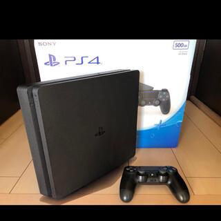 PlayStation4 - ps4(本体)