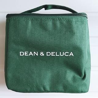 DEAN & DELUCA - 未使用 ディーン&デルーガ 保冷バッグ GLOW 付録