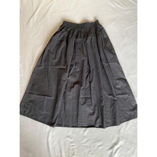 ZARA - ZARA ロングスカート フリーサイズ スローブイエナ