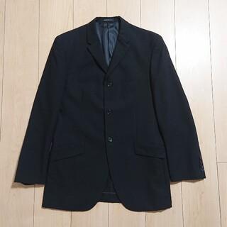 エイエスエム(A.S.M ATELIER SAB MEN)のL 良品 ATELIER SAB for men スーツ セットアップ ブラック(セットアップ)