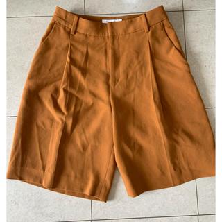 ビューティアンドユースユナイテッドアローズ(BEAUTY&YOUTH UNITED ARROWS)の半ズボン(ハーフパンツ)