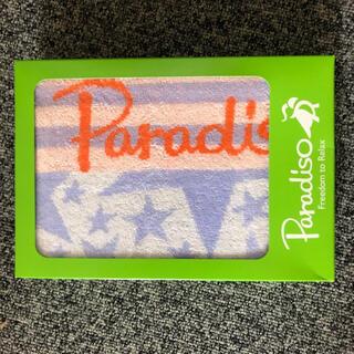 Paradiso - パラディーゾ  スポーツタオル テニス