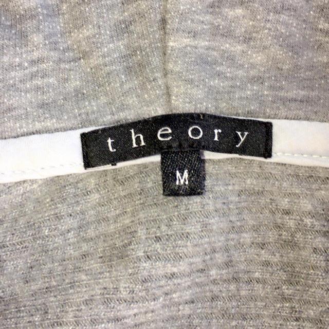 theory(セオリー)のtheory スウェット ジャージ メンズのトップス(スウェット)の商品写真