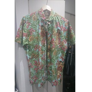 Sun Surf - 新品未使用品!COOKE STREET アロハシャツ!