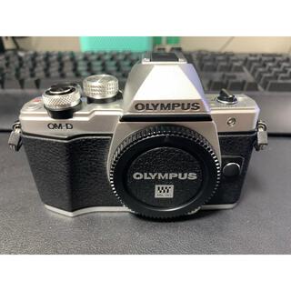 オリンパス(OLYMPUS)のolympus OM-D EM-10 markⅡ(ミラーレス一眼)