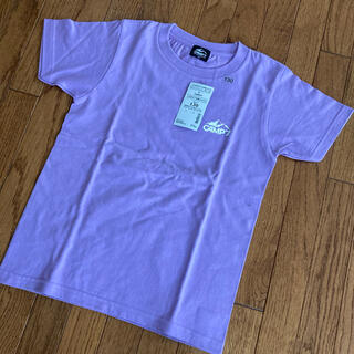 ザノースフェイス(THE NORTH FACE)の☆新品 CAMP7 Tシャツ 130㎝(Tシャツ/カットソー)