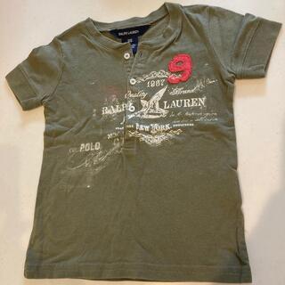 Ralph Lauren - キッズ 110 ラルフローレン Tシャツ