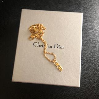 Dior - Diorネックレス