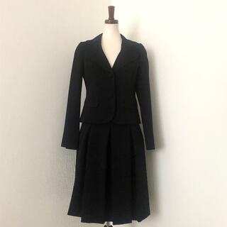 ハロッズ(Harrods)のハロッズ/シンプル・クラシック・シック・上品・テーラード・スカートスーツ(スーツ)
