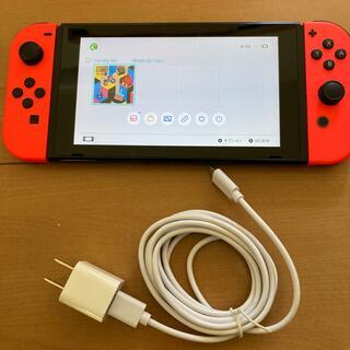Nintendo Switch - Nintendo Switch JOY-CON(L) /(R) 本体中古 動作品
