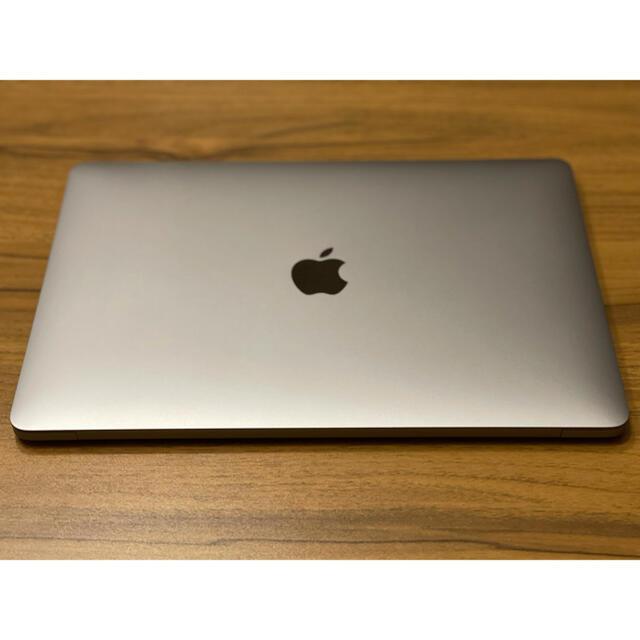 Mac (Apple)(マック)の【値下げ】MacBookpro 2017 13インチ SSD 256GB/超美品 スマホ/家電/カメラのPC/タブレット(ノートPC)の商品写真