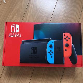 Nintendo Switch - ニンテンドースイッチ新型