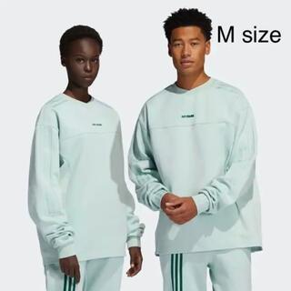 adidas - 新品 未使用 adidas ivy park クルーネック スウェット