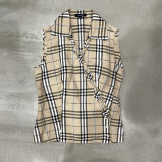 BURBERRY - Burberry カットソー