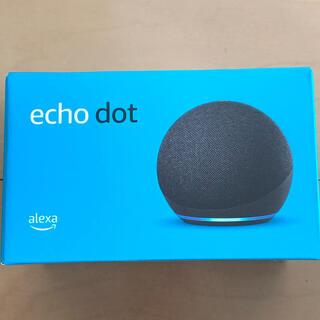 Echo Dot 第4世代 - スマートスピーカー エコードット