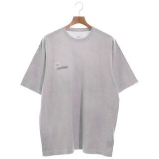 WTAPS Tシャツ・カットソー メンズ