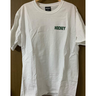 Supreme - hockey Tシャツ