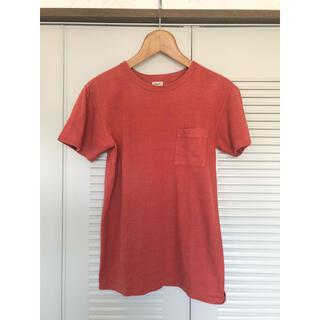 PHIGVEL - PHIGVEL フィグベル 半袖 Tシャツ ポケットT